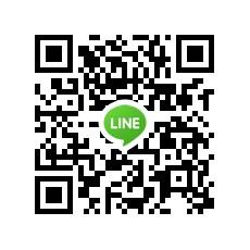 ハウスクリア岡山 Q'LAZO LINEQRコード