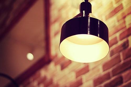 ハウスクリア岡山 Q'LAZO リフォーム 照明